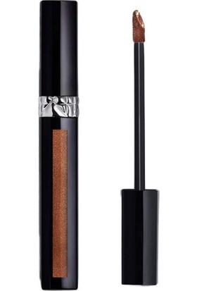 Dior Rouge Likit Ruj - 515 Scandalous Metal