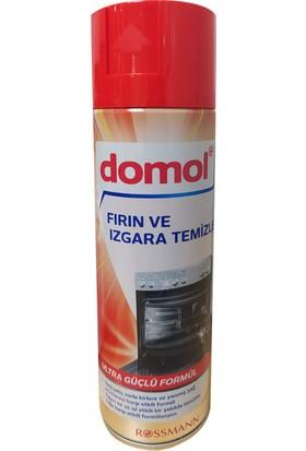 Domol Fırın & Izgara Temızleyıcı 500ML