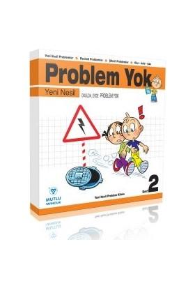 Mutlu Yeni Nesil Problem Yok 2.Sınıf