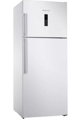 Profilo BD2076WFAN A++ 581 Lt No Frost Buzdolabı