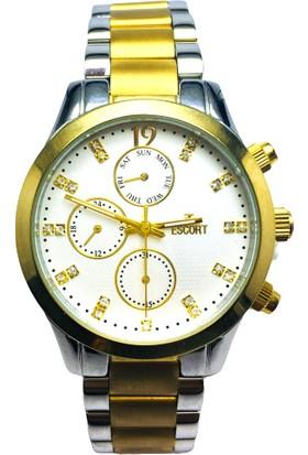 Escort ES-15167L Kadın Kol Saati