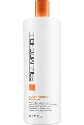 Paul Mitchell Color Protect Şampuan 500 ml