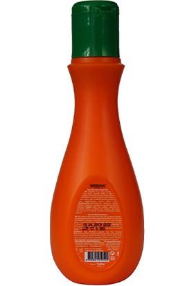 Bebak Güneş Bakım Sütü Havuç Özlü Şişe 120 ml