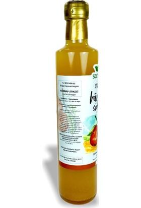 Sarıbahçe Hünnap Sirkesi Doğal Fermente 500 ml