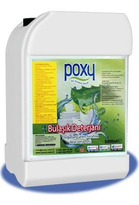 Poxy Sıvı Bulaşık Deterjanı 5000 ml