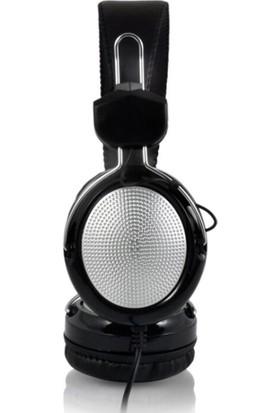 Kubite T-420 Gaming Headset 3.5 mm Stereo Aşırı Kulaklık (Yurt Dışından)