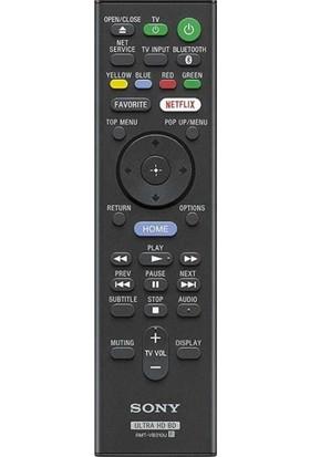 Sony X800 2k/4k UHD - 2d/3d - Multi System All Region Blu Ray Disc DVD Player 100-240V