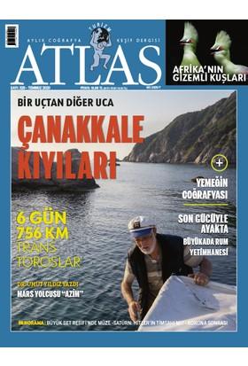 Atlas Dergisi Dijital Dergi Aboneliği 6 Aylık