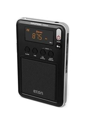 Eton Ngwmınıb Mini Kompakt Fm Radyo