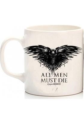 Zelyum Game Of Thrones - All Men Must Die Kupa