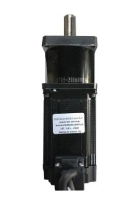 Şahin Rulman Enkoderli Planet Redüktörlü Step Motor 57BHP80-580A-08MP(PL5K)