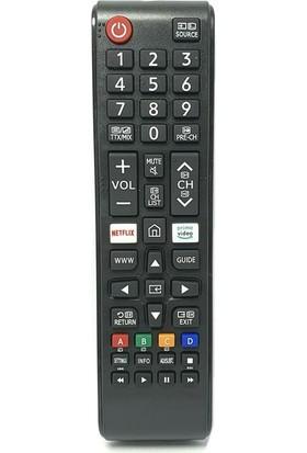 Electroon Samsung Smart LED Tv Kumandası