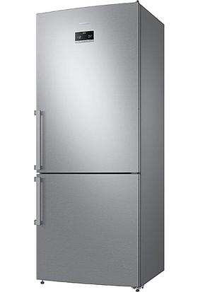 Samsung RB56TS754SA A++ 607 lt No-Frost Buzdolabı