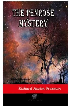 The Penrose Mystery - Richard Austin Freeman