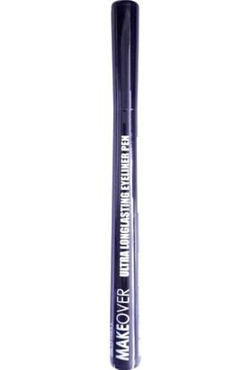 New Well Make Over Ultra Longlasting Eyeliner Pen