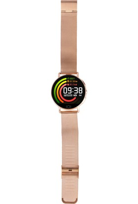 MF Product Wear 0260 Akıllı Saat Gold