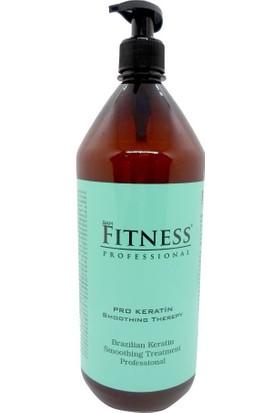 Sam Fitness Professional Hair Pro Keratin Smoothing Therepy Keratinli Brezilya Fönü 1000 ml