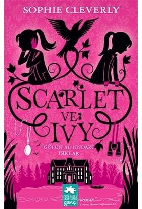 Scarlet Ve Ivy 4 - Sophie Cleverly