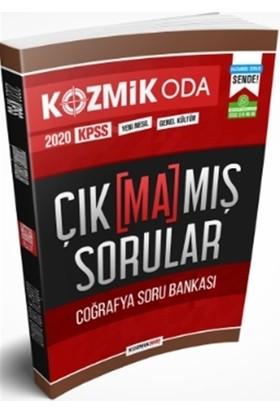 2020 Kpss Coğrafya Çıkmamış Sorular Soru Bankası