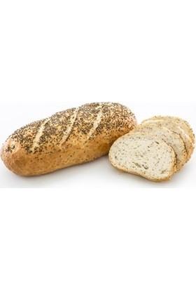 Mayalı Hane Glutensiz Chia Tohumlu Ekmek 300 gr
