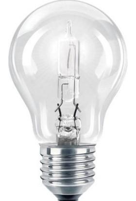 Seldur 105 W E27 2800 K Işık 10'lu Halojen Ampul