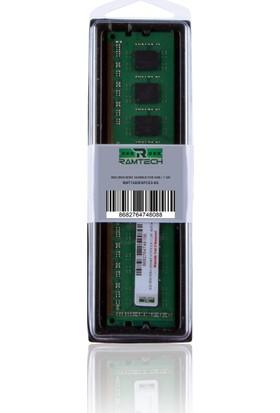 Ramtech 8 gb Ddr3 1600Mhz Masaüstü Pc Ram Amd İşlemcilere Özel 1.5w