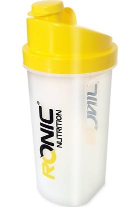 Gainer Ultimate 6000 G Kilo Almaya Yardımcı Karbonhidrat Tozu + Shaker ve 2 Adet Tek Kullanımlık Whey Protein