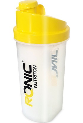 Roniwhey Platinium 30 Şase Protein Tozu 1350 gr + Shaker ve 2 Adet Tek Kullanımlık Whey Protein