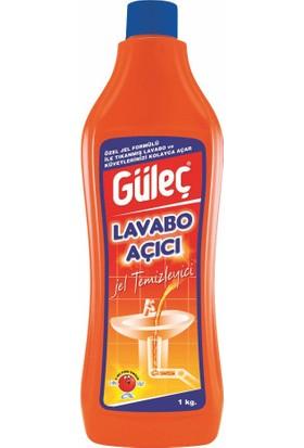 Güleç Lavabo Açıcı Jel 1000 gr
