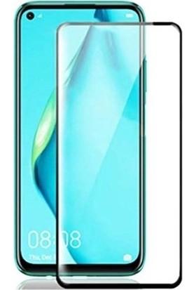 Gpack Huawei P40 Lite E Full Kapatan Tam Koruma Siyah