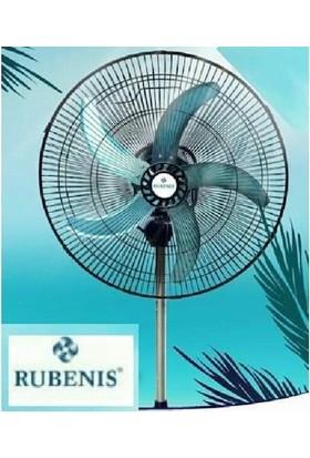 Rubenis Rbs 35 4 Salınımlı Sanayi Tipi Vantilatör