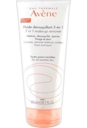 Avene Spf 50+ Creme Güneş Kremi 50 ml + 3in1 Make Up Remover Makyaj Temizleyici 100 ml