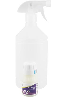 Bayer K-Othrine SC50 50 ml + 1 Lt Sprey Dozaj Şişesi