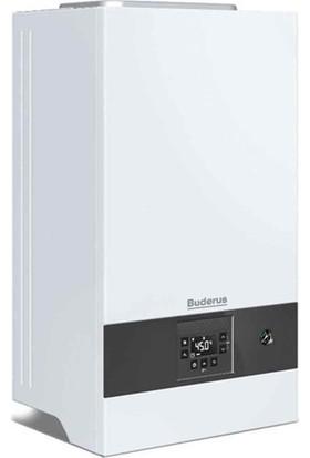 Buderus Logamax Plus GB022I 20 Kw 17.000 Kcal/h Yoğuşmalı Hermetik Kombi