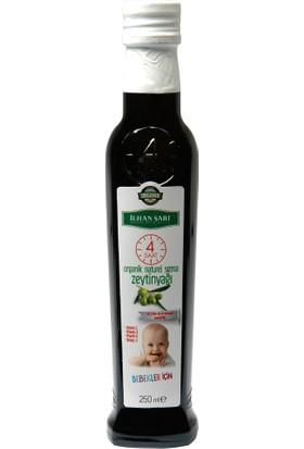 Ilhan Sarı Bebekler Için Organik Zeytinyağı 250 ml