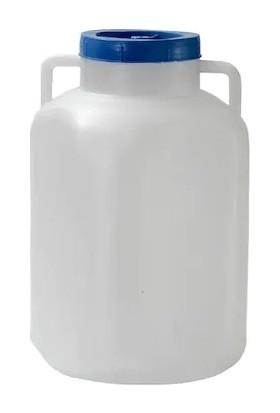 Doğuş Plastik Köşeli 50 Lt Bidon Fıçı