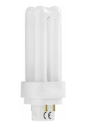 General Electric Gaz Deşajlı Ampuller F26Dbx/Spx30/830/4P Plc Ampul 3000K