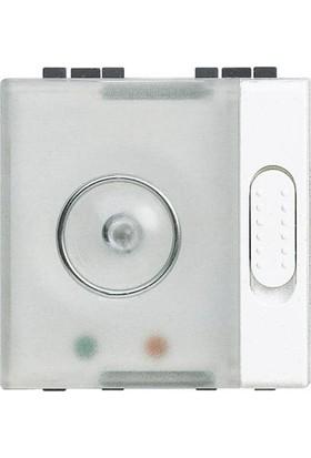 Legrand B Tıcıno Emniyet Lambası Pilli 230V 8012199083124