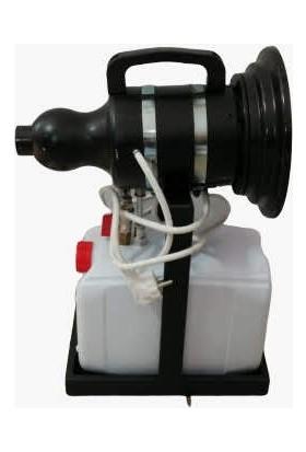 Vit Ulv Dezenfektan Üfleme Damlacık Atma Makinası
