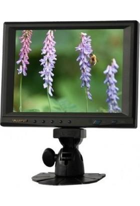 Lilliput 8' 869GL-80NP VGA LCD Monitör