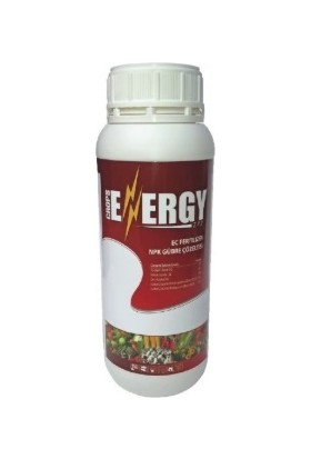 Ege Tarım Bitki Coşturan Gübre Crops Energy 250
