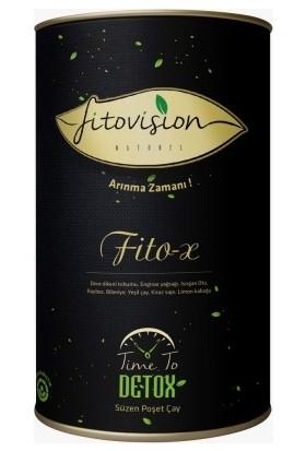 Fitovision Fitox Detox Çayı