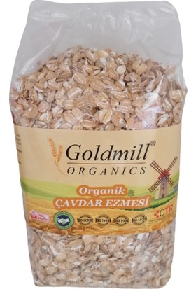 Goldmill Çavdar Ezmesi 500 gr