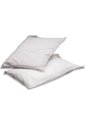Dolphfin Tatil Için Tek Kullanımlık Yastık ve Çarşaf Seti