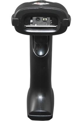 Sunlux XL-9221G 2d Karekod Okuyucu/kablosuz