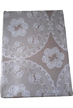 Beyazıt Tekstil Silinebilir Leke Tutmaz Pvc Masa Örtüsü
