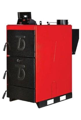 Termodinamik Eky Katı Yakıtlı Kalorifer Sistemi - Eky 100