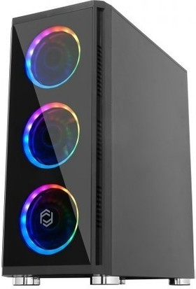Oyunkolik RX-V4 AMD Ryzen 5 2600 8GB 240GB SSD RX580 Freedos Masaüstü Bilgisayar