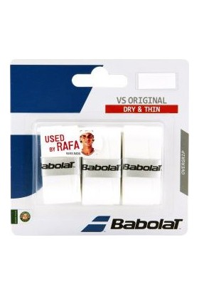Babolat Grip Vs Original X3