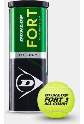 Dunlop Tenis Topu Fort All Court